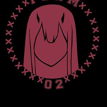 Team 02 by HikoDesigns