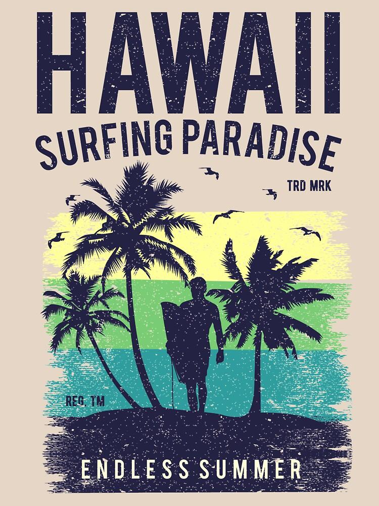 HAWAII by Super3