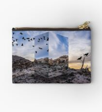Doorways to Other Places Studio Pouch
