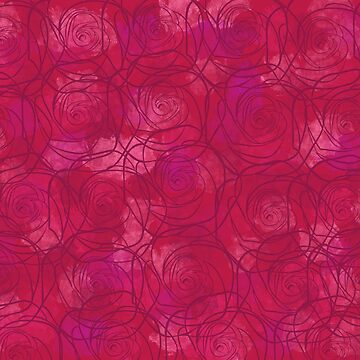 Roses Design by Quiwi10