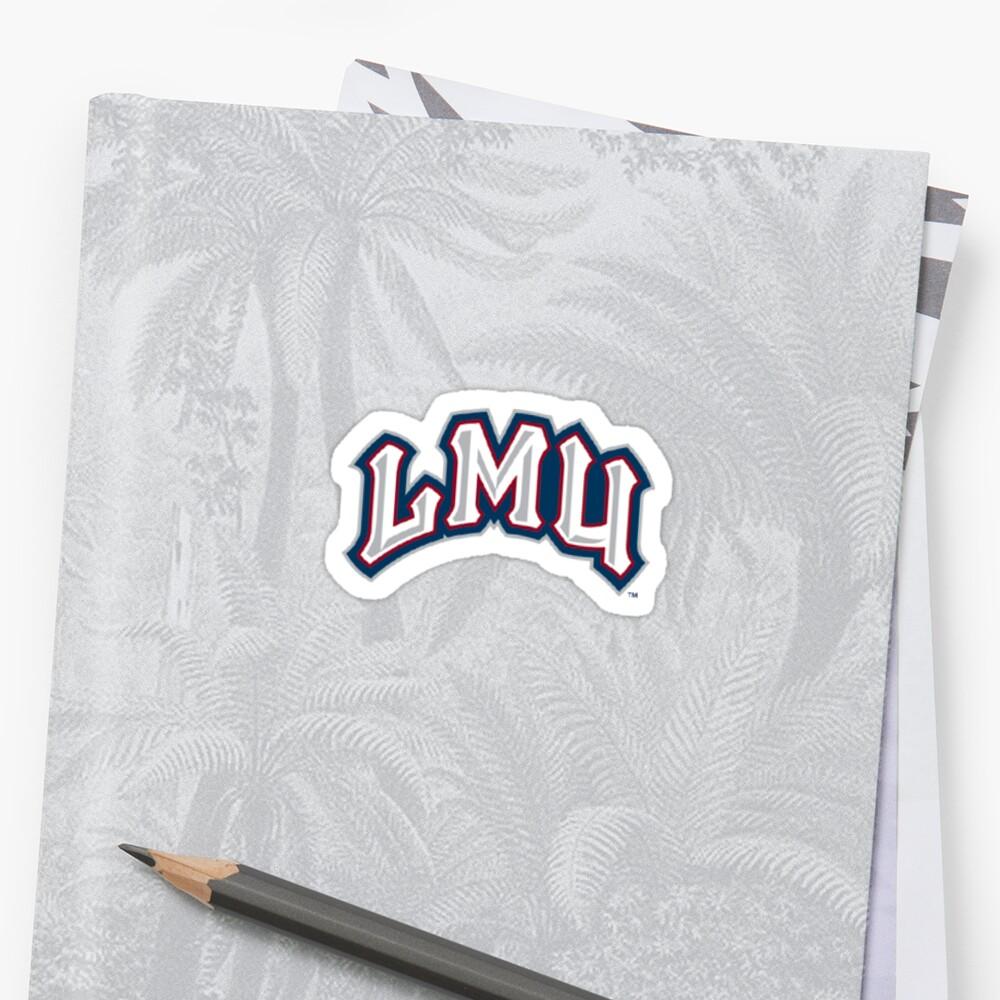loyola marymont university  by kourtnicarty