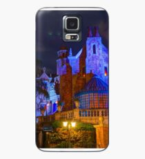 Welcome to the Haunted Mansion Case/Skin for Samsung Galaxy