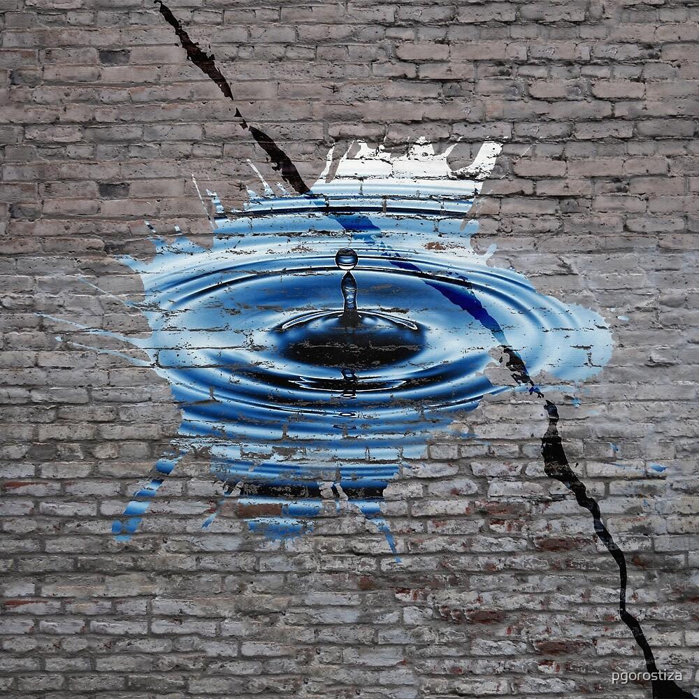 artistic wall 13 by pgorostiza