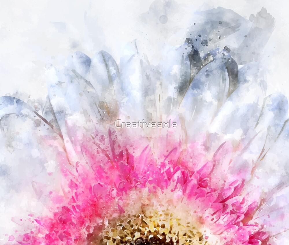 Divine Pink by Creativeaxle