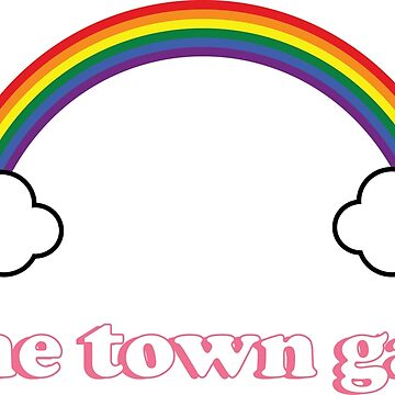 The Town Gay by AreTheyGay