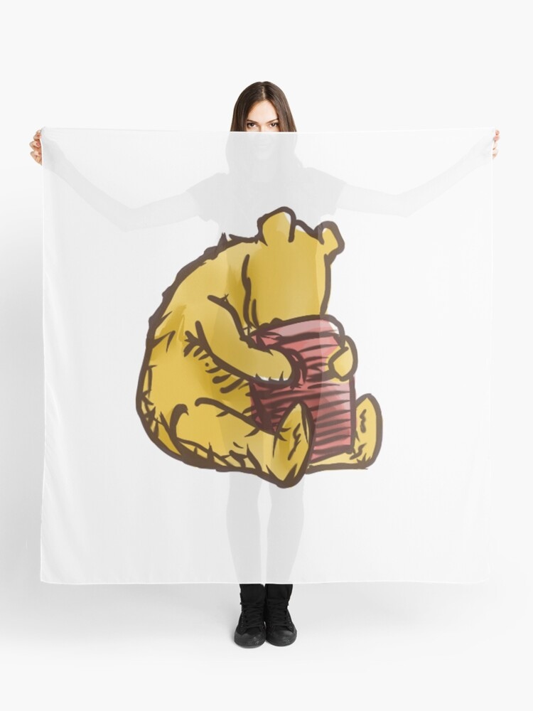 83b17deeee39 WINNIE THE POOH - Pooh Bear   honey pot