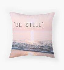 Be still Floor Pillow