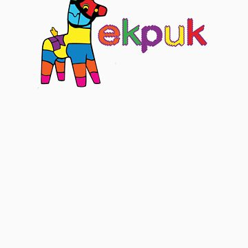 pi⋅ña⋅ta by ekpuk