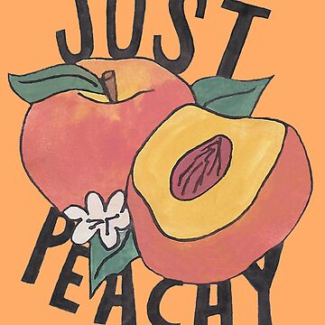 just peachy by indieguo