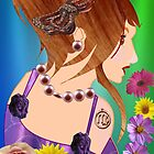 Virgo woman (3857 Views) by aldona