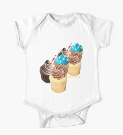Christmas Cup Cakes (2985 Views) Kids Clothes