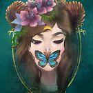 Metamorphosis by Valeia