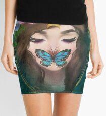 Metamorphosis Mini Skirt