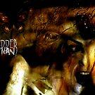 JUDDERMAN I by morphfix