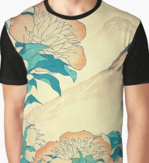 Mutual Admiration in Dana Graphic T-Shirt