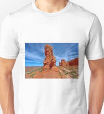 Moab, Utah. Unisex T-Shirt