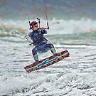 Kitesurfer 1 by SWEEPER