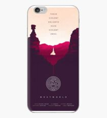 westworld iPhone Case