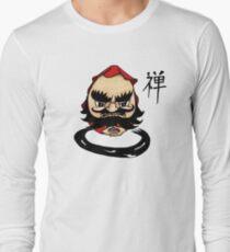 Awkward Eggs - Zen Long Sleeve T-Shirt