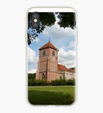 Church Landscape 1 iPhone Case