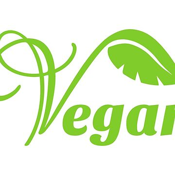 Vegan by Noshin95