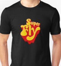 Super Fly Unisex T-Shirt