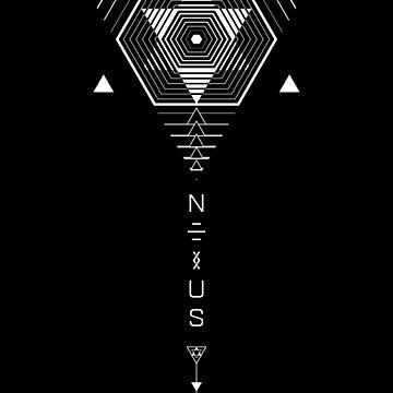 NEXUS by Krobilad