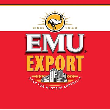 Emu Export Original Style! by Jtunes84