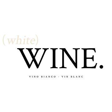White Wine Design by lukassfr