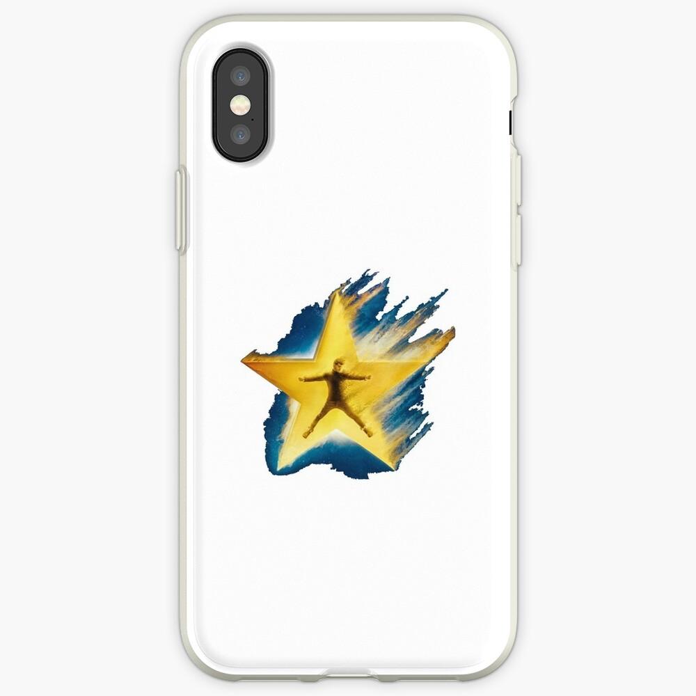 Bazzi-kosmisch iPhone-Hülle & Cover