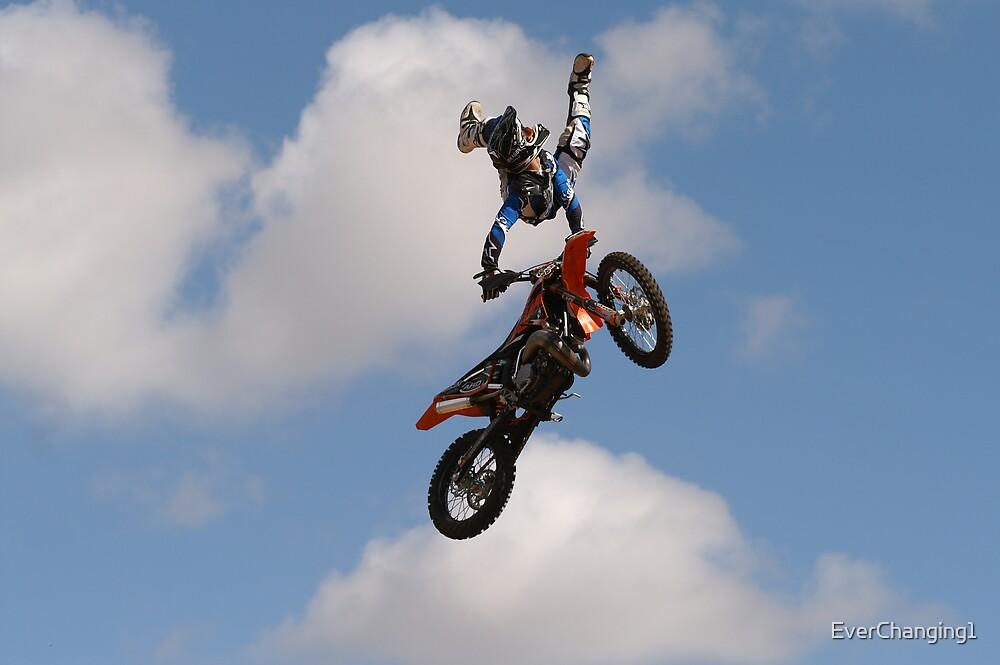Stunt I by EverChanging1