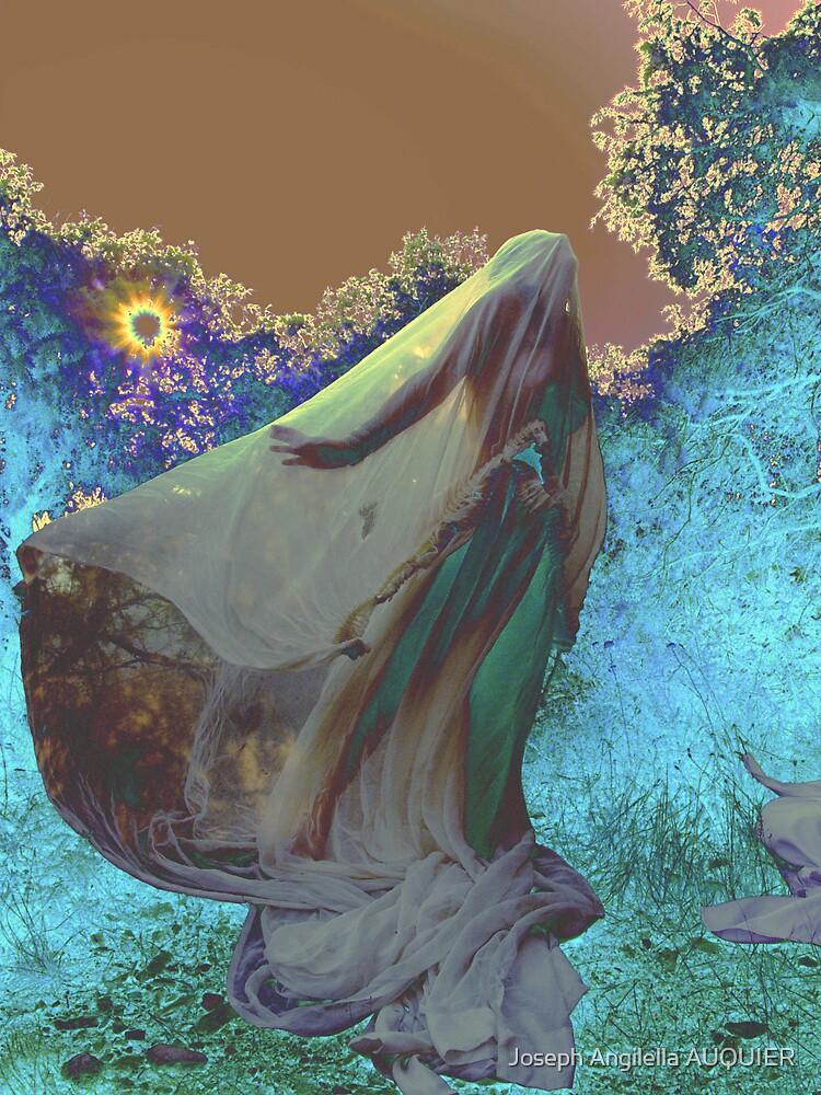 Dance Fee by joseph Angilella AUQUIER