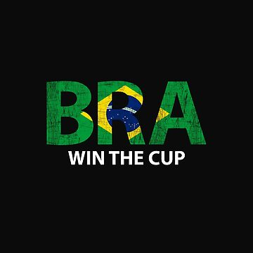 World Champs Soccer - Brazil Win The Cup by crouchingpixel