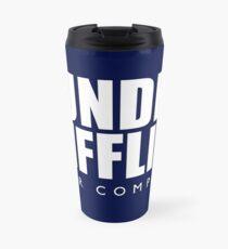 Dunder Mifflin Inc. Travel Mug