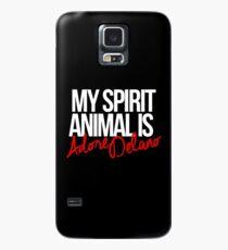 Animal de l'esprit - Adore Delano Coque et skin Samsung Galaxy