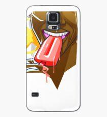 Summer Fun With Ice Cream Case/Skin for Samsung Galaxy