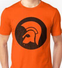 Trojan (Black)  Unisex T-Shirt