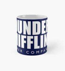 Dunder Mifflin Inc. Mug