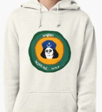 Naboo's Miricale Wax Pullover Hoodie