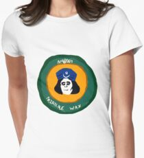 Naboo's Miricale Wax Women's Fitted T-Shirt