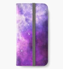 Galaxy iPhone Wallet/Case/Skin