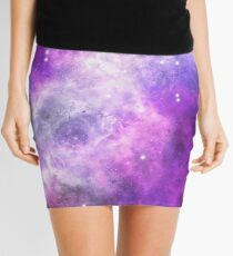 Galaxy Mini Skirt