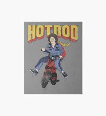 Hot Rod Art Board