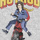 Hot Rod by Wizz Kid