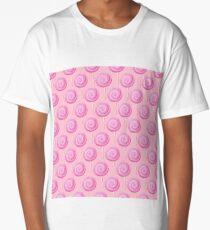 Princess lollipop Long T-Shirt