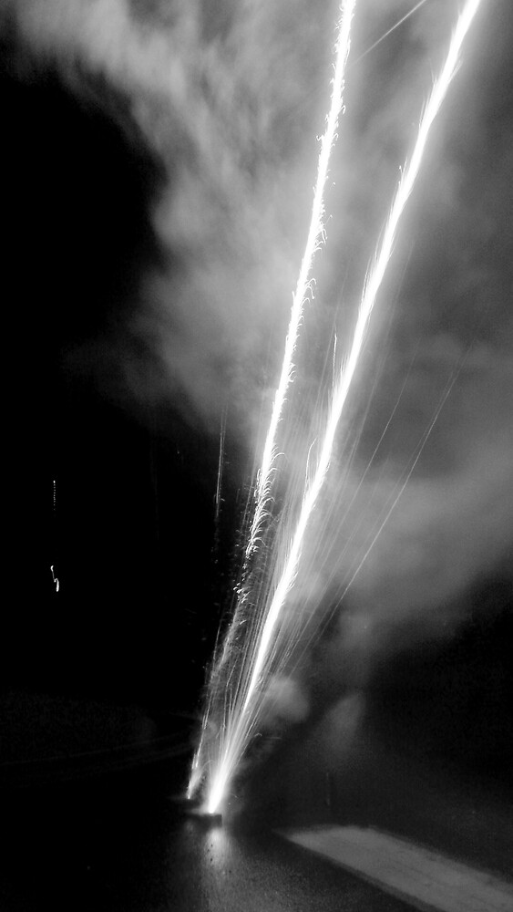 up in smoke by rhyanemery
