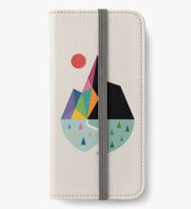 Bright Side iPhone Wallet/Case/Skin