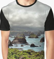 Rocks of Ages Graphic T-Shirt