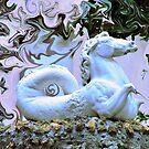 """Hippo by Antonello Incagnone """"incant"""""""