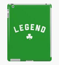 Larry Legend iPad Case/Skin